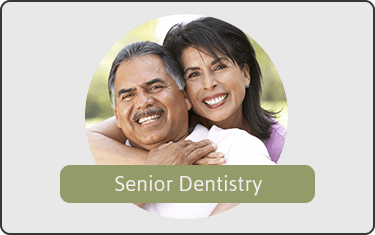 Senior Dentistry