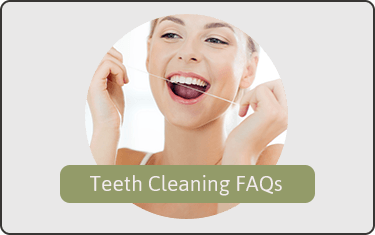 Teeth Cleaning FAQ